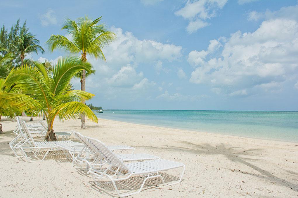 View On Gobeach Cayman Kai Rum Point Villa Map Or Grand