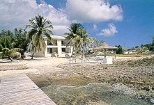 Harbour View Is A Small Modest Apartment Resort On Rocky Sandy Sline Within Easy Walking Distance Of The Main Town George